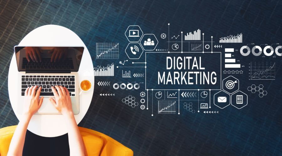 BEST MBA College 2020 with specialisation in Digital Marketing