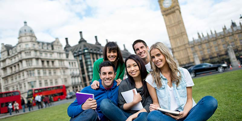 All You Need to Know for Studying Abroad In 2021