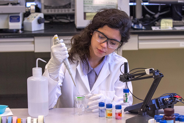 Nanotechnology Career Options: Courses Eligibility, Admission Process, Job Opportunities, and Scope