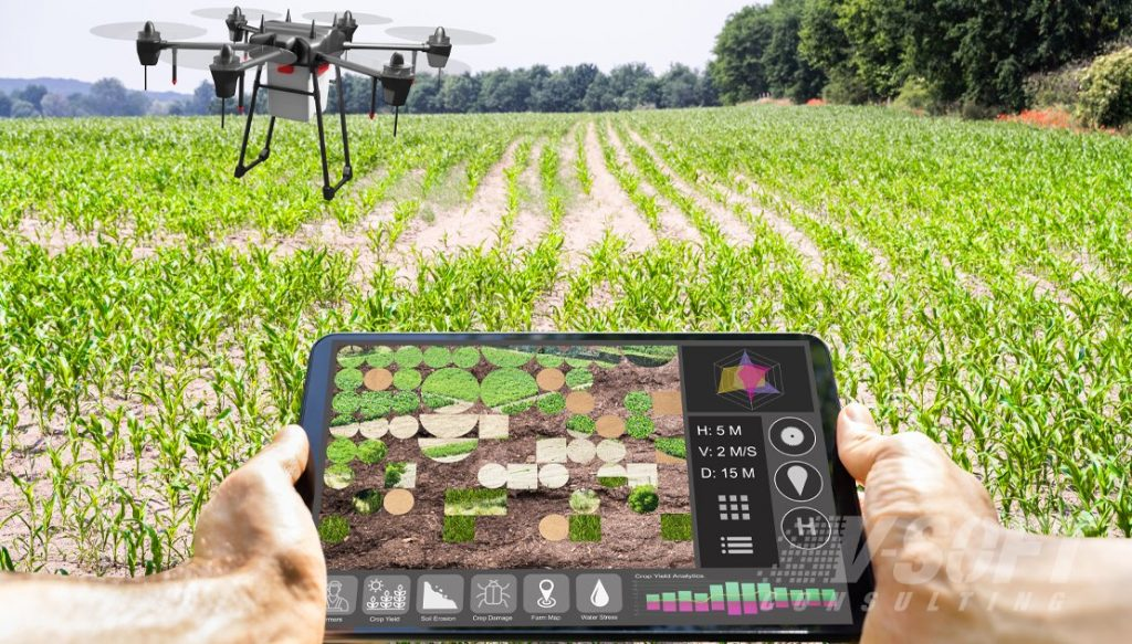 How is AI and ML crucial for Farmers?
